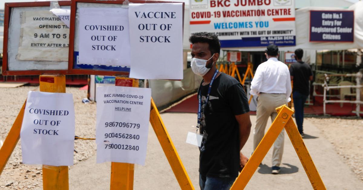 Foto de Por que a Índia exportou milhões de vacinas Covid?  – quartzo