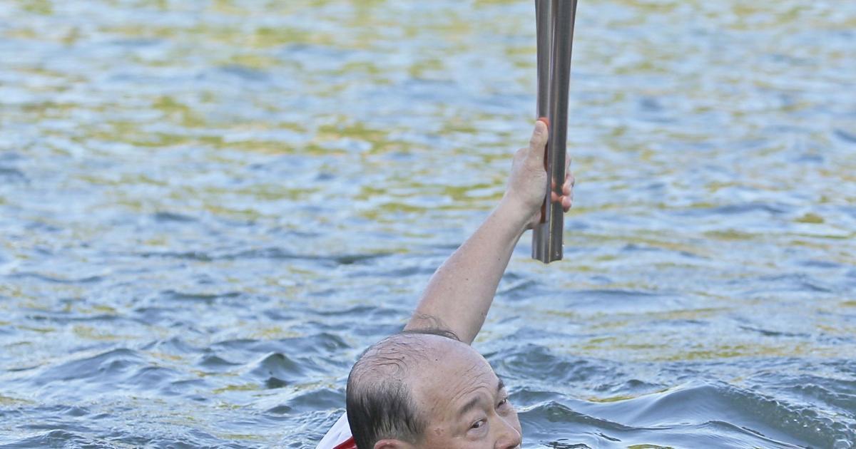 Foto de Apesar dos picos de Covid-19, Tóquio diz que as Olimpíadas começaram – Quartzo