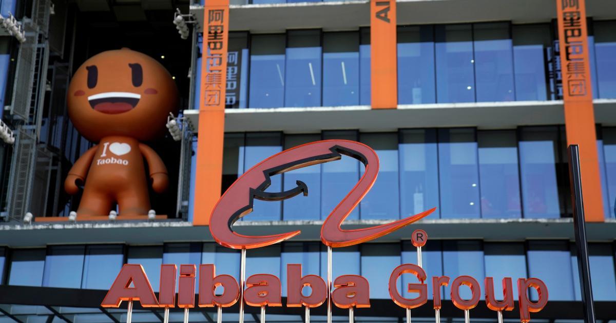 Foto de O que é er xuan yi, que resultou na multa de US $ 2,8 bilhões do Alibaba?  – quartzo