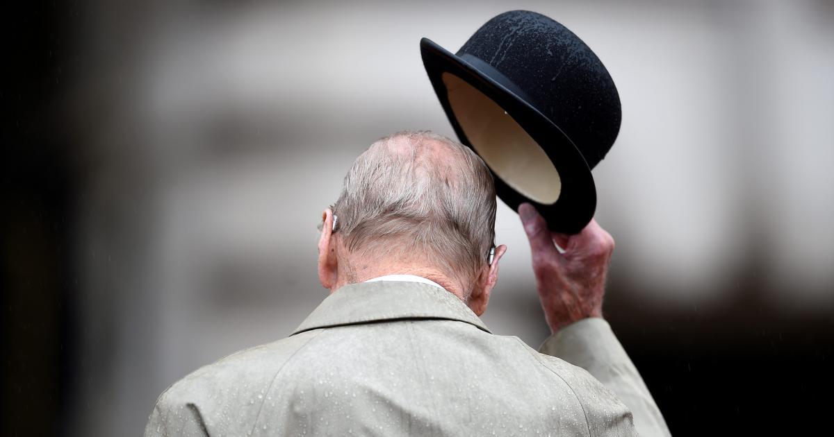 Foto de O que a morte do Príncipe Philip significa para a monarquia britânica?  – quartzo