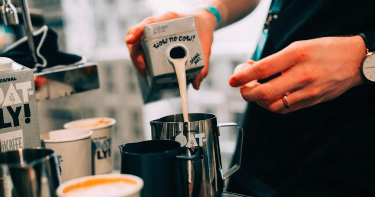 Foto de IPO de Oatly pode transformar leite de aveia em um negócio de US $ 10 bilhões – Quartz