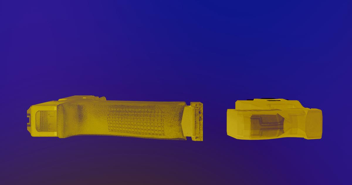 Foto de El diseño problemático de las pistolas paralizantes Taser – Quartz