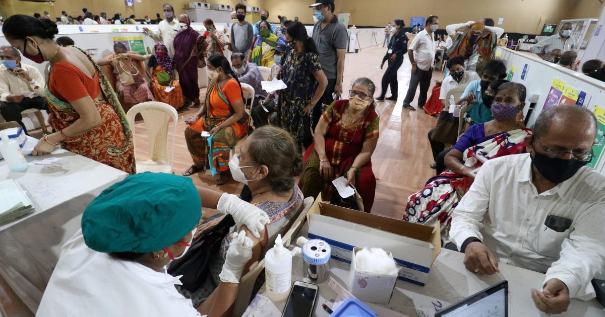 Foto de Índia deve fixar sua estratégia de preços de vacinas para salvar sua economia – Quartz India