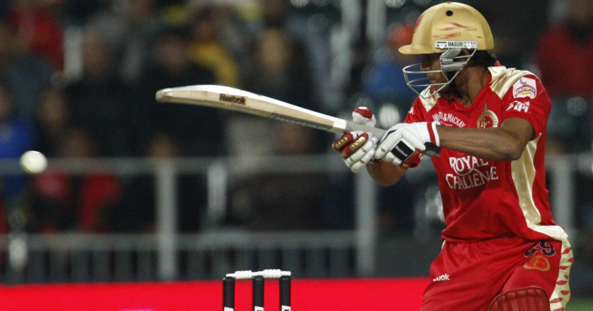 Foto de A Premier League indiana (IPL) está suspensa – Quartz