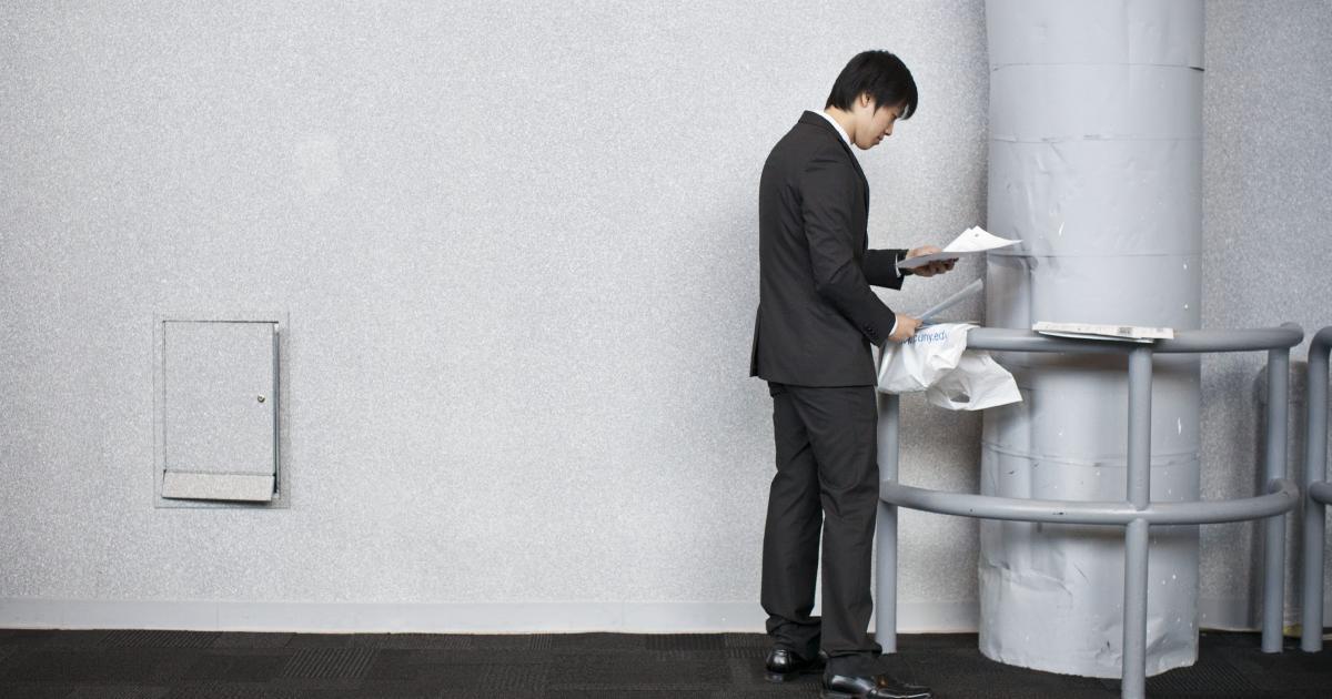 Foto de O trabalho básico está morrendo?  – Quartzo no trabalho
