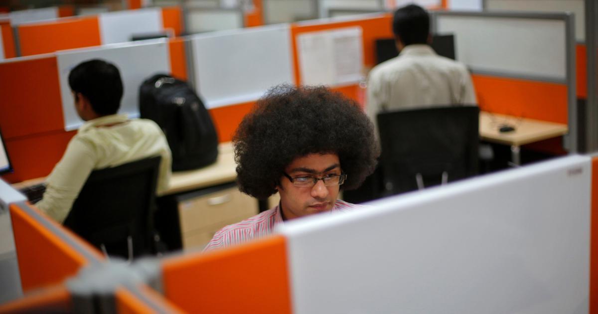 Foto de Qual é o futuro dos locais de trabalho na África após a Covid-19?  – Quartz Africa