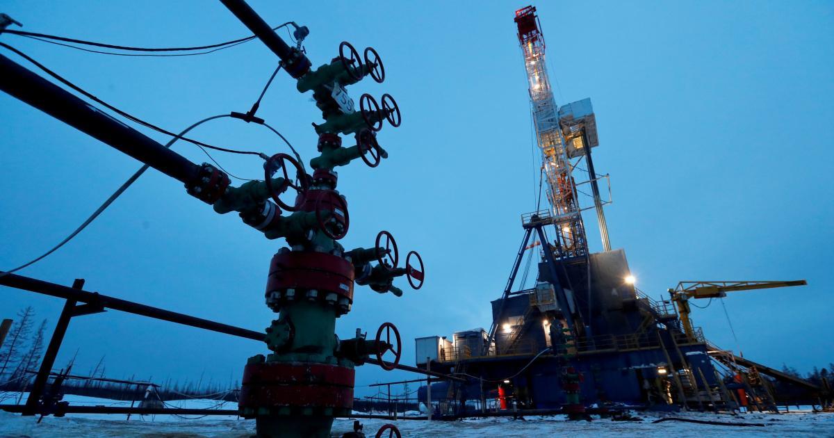 Foto de A Exxon acaba de perder sua desculpa mais importante para uma nova perfuração de petróleo: quartzo