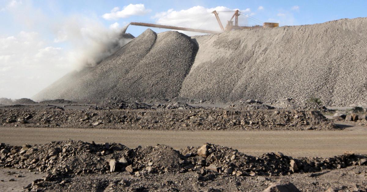 Foto de Por que os ímãs de terras raras são vitais para a economia climática global – Quartzo