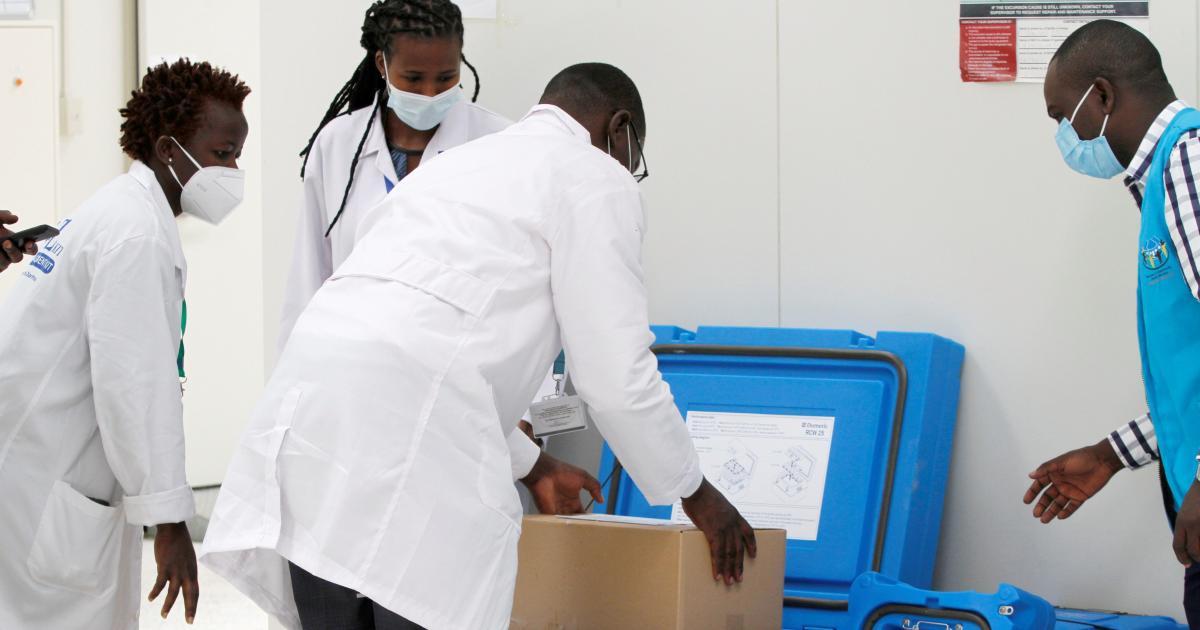 Foto de África pode evitar passos errados da vacina Covid-19 com a vacina da malária – Quartz Africa