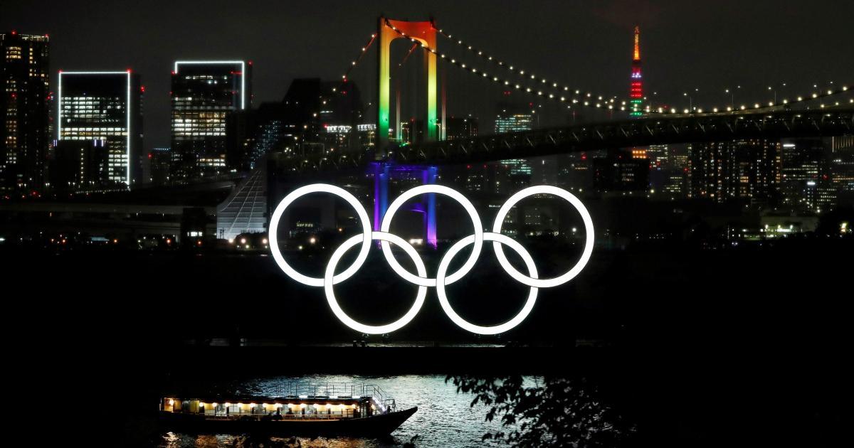 Foto de Edição de fim de semana: cancelamento das Olimpíadas, e-services, medicina genética