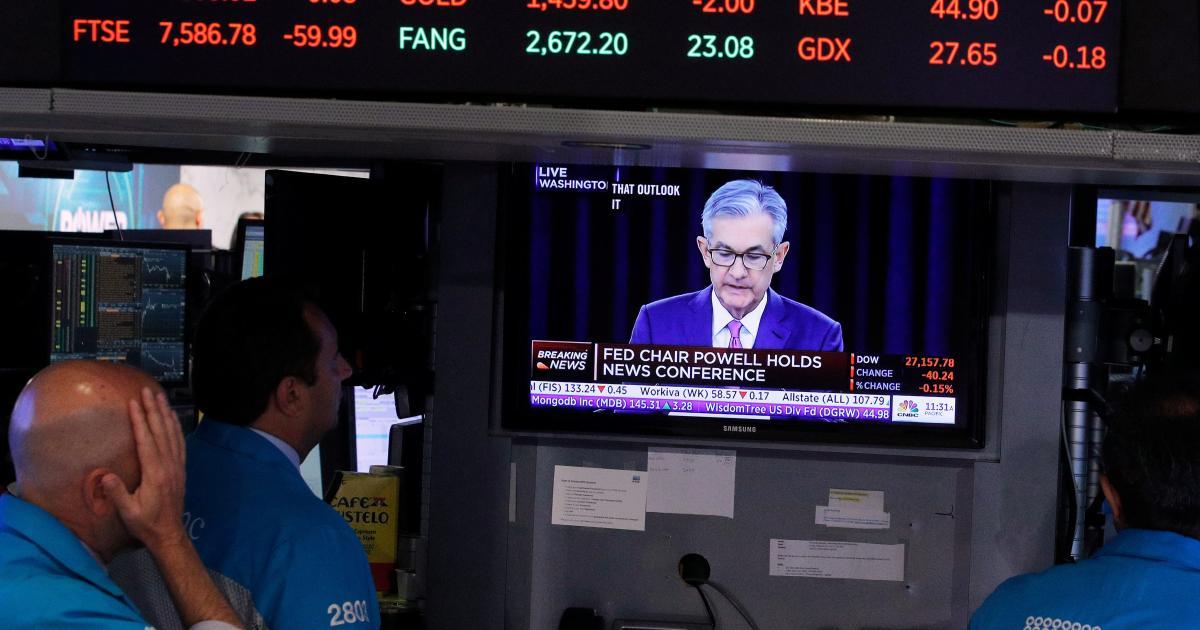 Foto de O Federal Reserve deve ignorar a inflação e se concentrar no emprego – Quartzo
