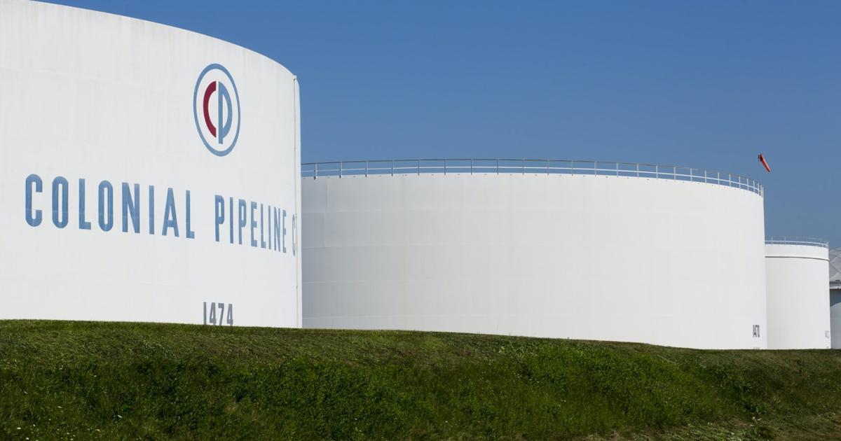 Foto de A Colonial Pipeline deveria ter pago um resgate aos hackers do DarkSide?  – quartzo