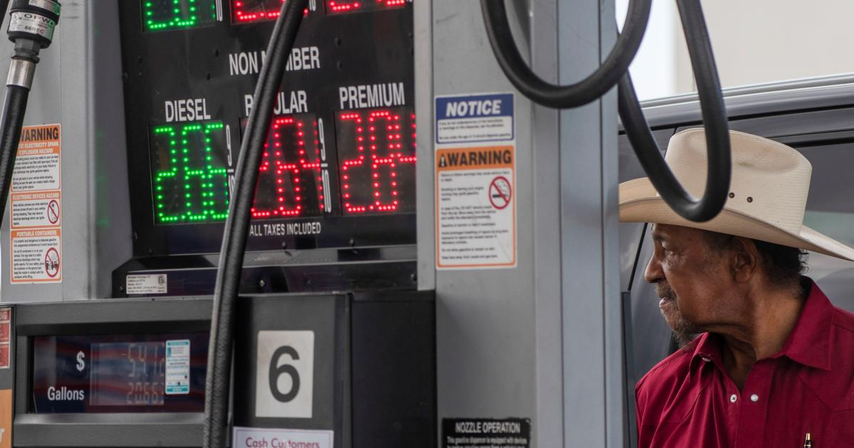 Foto de Não há escassez de gás nos EUA – Quartzo