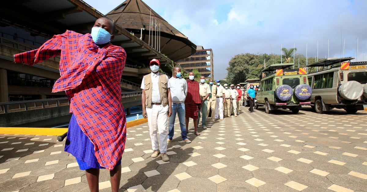 Foto de Data centers africanos, promessas de vacinas na China, crescimento da telemedicina