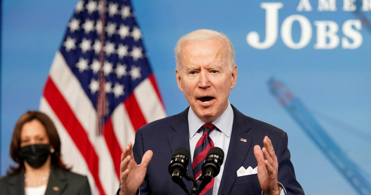 Foto de O orçamento de Biden mostra que o estado de grandes gastos veio para ficar – Quartzo
