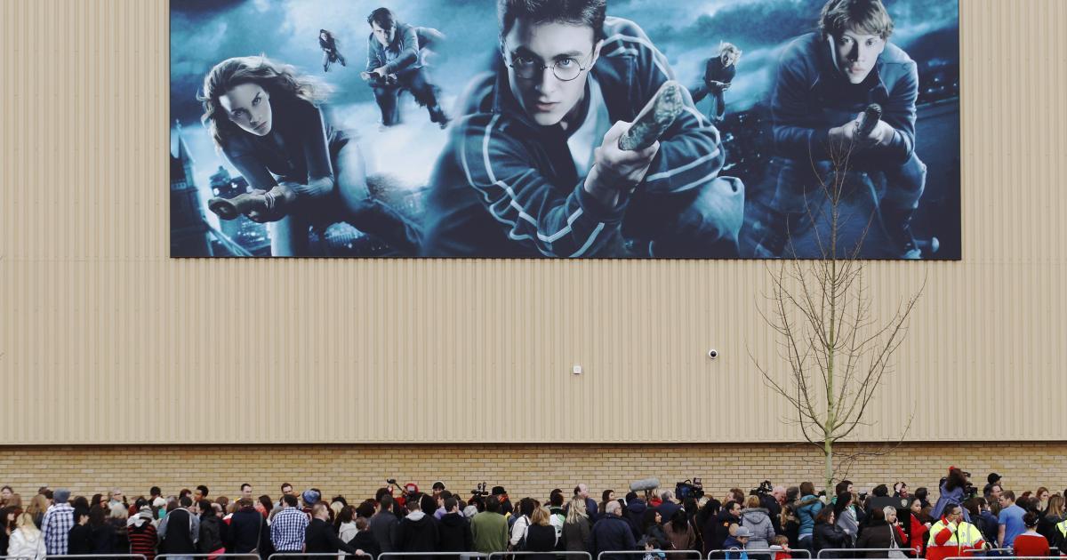 Foto de A fusão de WarnerMedia e Discovery em um único gráfico: Quartz