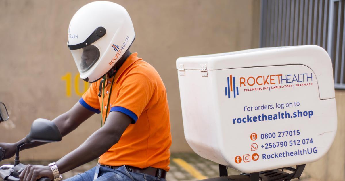 Foto de O crescente espaço de telemedicina da África tem um problema de regulamentação – Quartz Africa