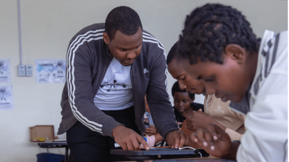 Foto de Siri e Alexa ainda não suportam idiomas africanos – Quartz Africa