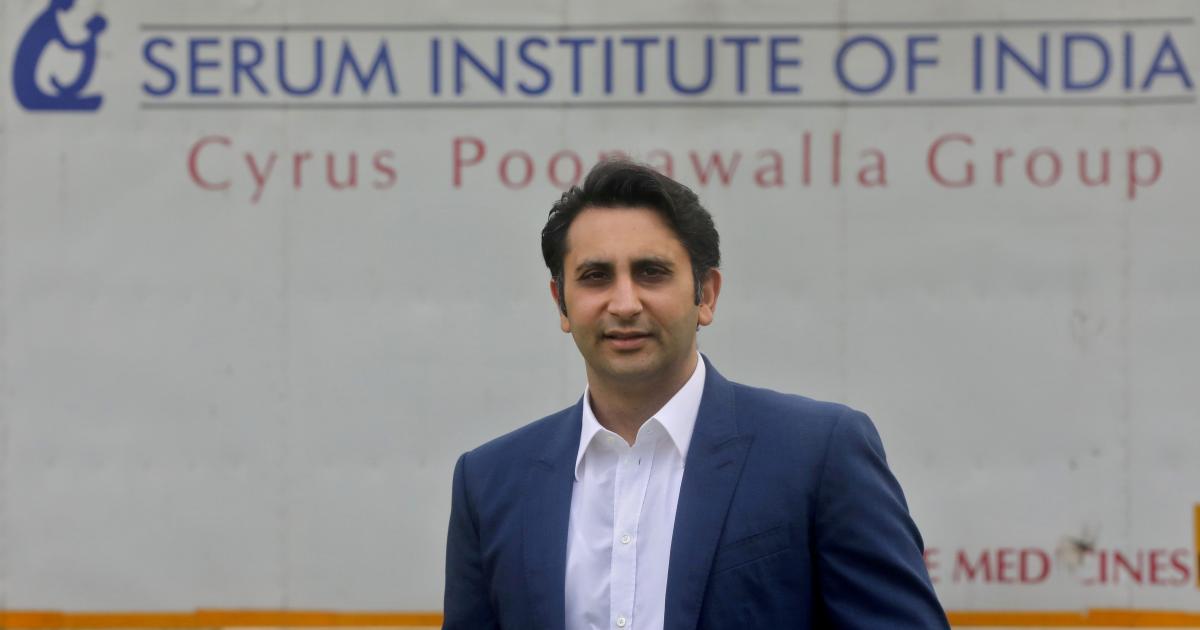 Foto de O que Adar Poonawalla disse sobre a escassez de vacinas da Covid na Índia – Quartz India