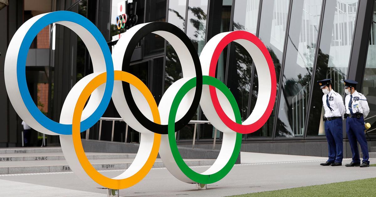 Foto de Viagens olímpicas, aniversário de George Floyd, nova pessoa mais rica