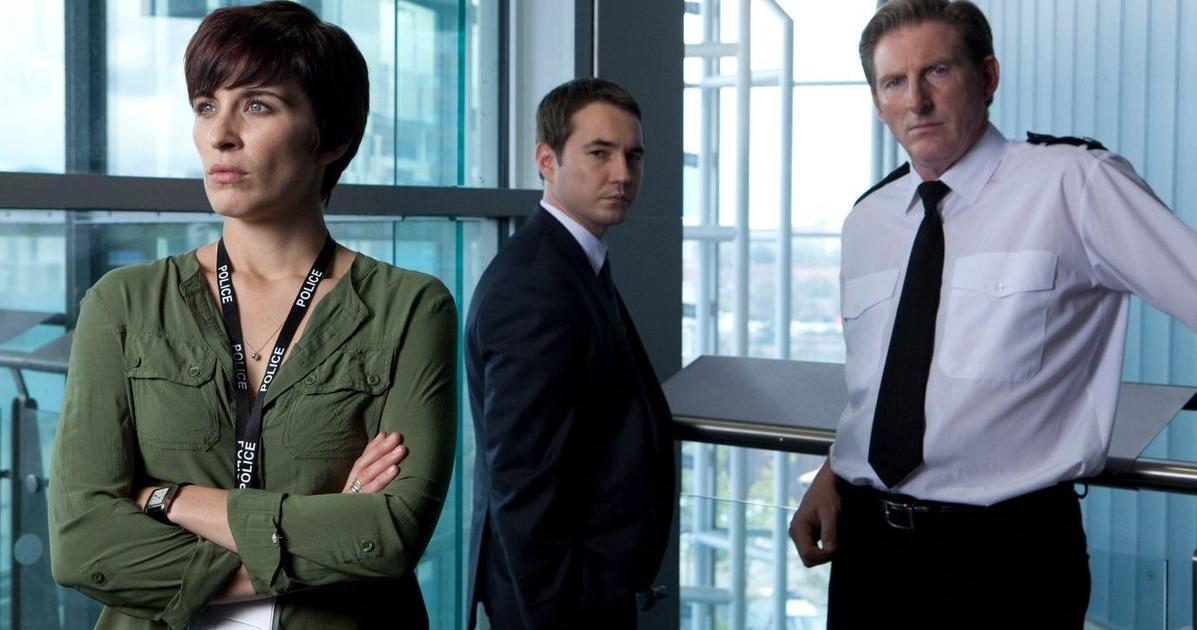 Foto de Line of Duty é o maior drama de TV da Grã-Bretanha em décadas – Quartz
