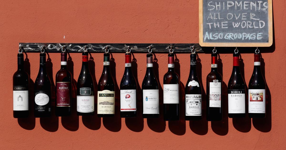 Foto de Quais vinhos têm as melhores marcas de restaurante?  – quartzo