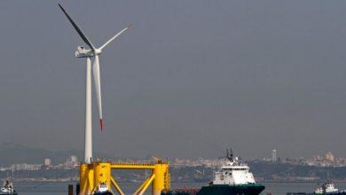 Foto de O futuro da energia eólica são as turbinas flutuantes no oceano – Quartzo