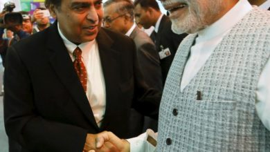 Foto de Por que o Google e o Facebook precisam de Mukesh Ambani para vencer na Índia – Quartz India