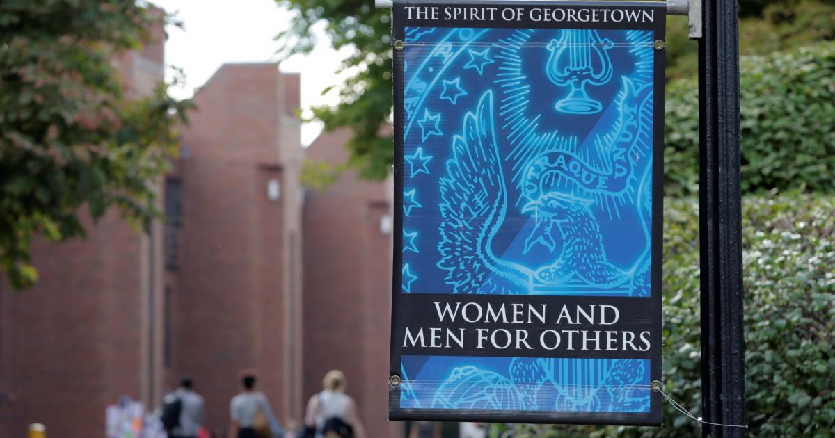 Foto de O plano de reparação da escravidão de Georgetown e dos Jesuítas é insuficiente – Quartzo