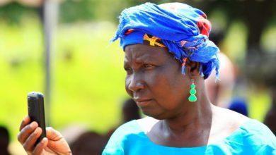 Foto de A África ainda tem grandes diferenças de gênero em telefones celulares – Quartz Africa