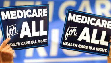 Foto de Quem recebe Medicare e Medicaid – Quartz