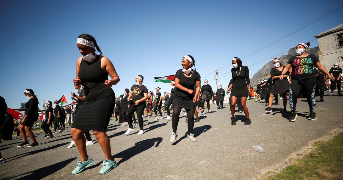 Foto de A música mais popular na África no momento – Quartz Africa
