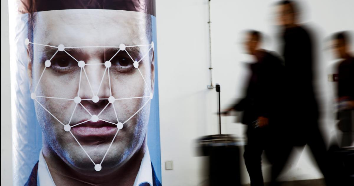 Foto de A polícia deve ter tecnologia de reconhecimento facial?  – quartzo