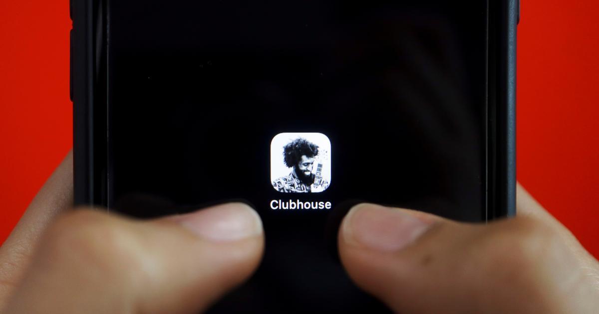 Foto de Todos os concorrentes do Clubhouse lançam recursos de áudio ao vivo – Quartz