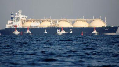 Foto de Quantos terminais de importação-exportação de GNL estão sendo construídos?  – quartzo