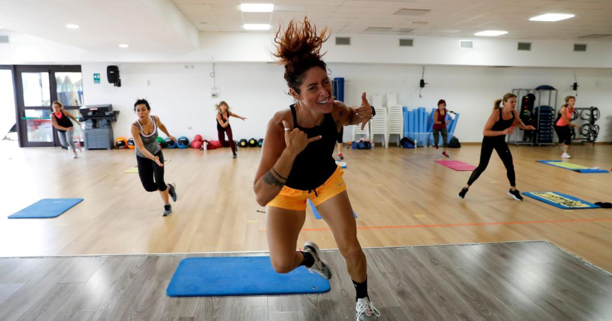 Foto de Como o exercício protege o cérebro contra depressão e ansiedade – Quartzo