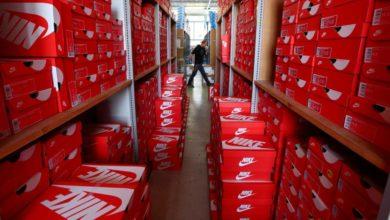 Foto de As vendas diretas ao consumidor da Nike estão decolando: Quartzo