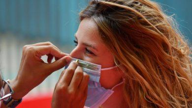 Foto de O guia da OMS é usar máscaras contra a variante delta – Quartzo