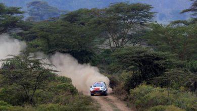 Foto de O Campeonato Mundial de Rally está de volta ao Quênia – Quartz Africa