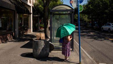 Foto de A Destruição de Seattle, Portland e a Onda de Calor de Vancouver – Quartzo
