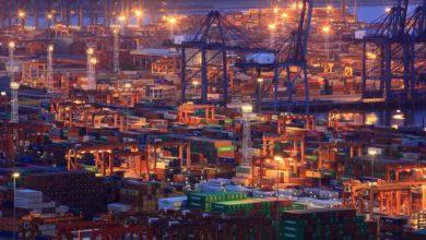 Foto de A escassez de contêineres de transporte está afetando o comércio global – Quartzo