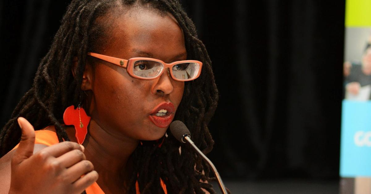 Foto de Apresentando nosso novo editor, African Entertainment Rises, Twitter Ban