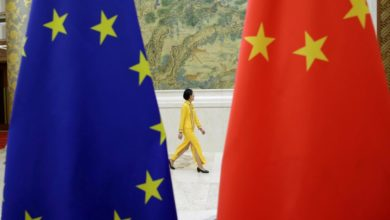 Foto de Opiniões desfavoráveis sobre a China caíram desde 2020 na Europa – Quartzo