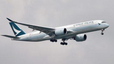 Foto de Hong Kong proíbe voos de passageiros do Reino Unido devido à variante Delta – Quartz
