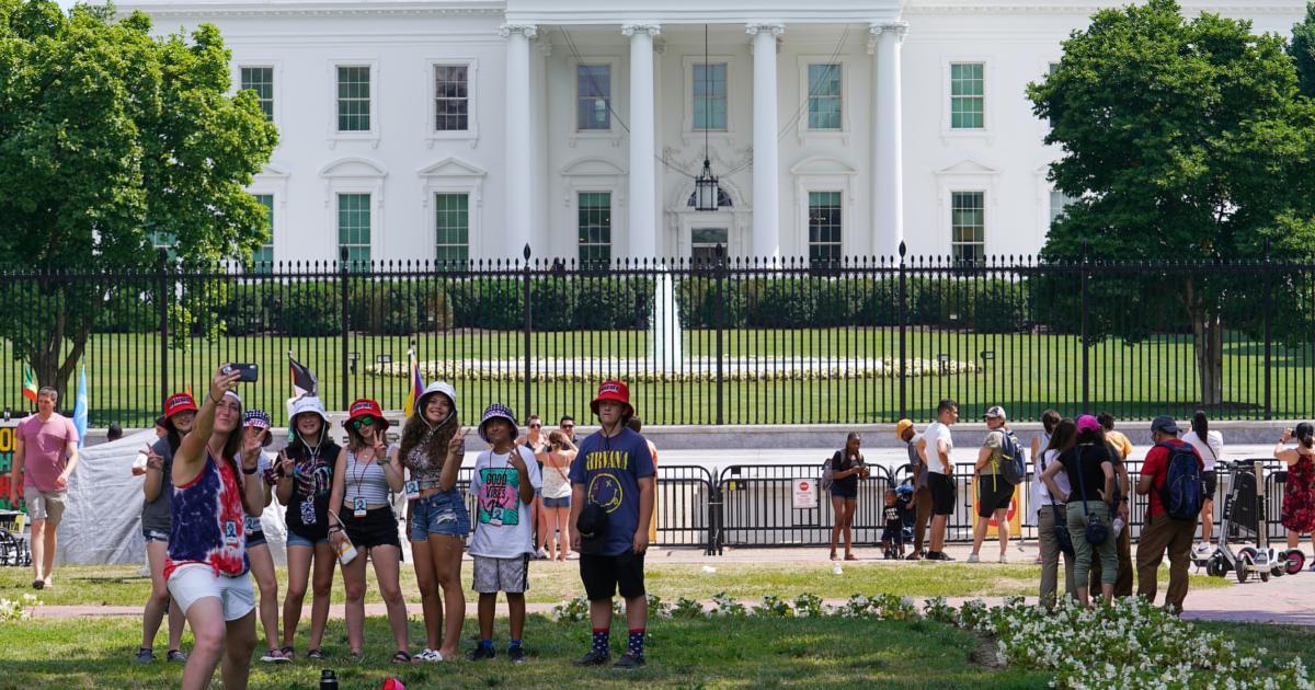 Foto de Estados Unidos está perdiendo su atractivo como destino turístico mundial – Quartz
