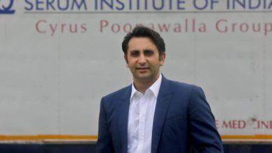 Foto de Adar Poonawalla retorna à Índia quando a Serum inicia a produção de Novavax – Quartz India