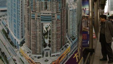 Foto de Preços residenciais em Nova York, São Francisco, Hong Kong, Paris e Londres – Quartzo