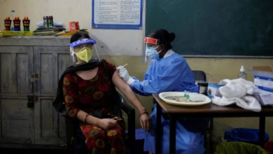 Foto de A variante delta pode escapar da imunidade das vacinas Covid-19 – Quartz India