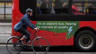 Foto de Ônibus movidos a células de combustível a hidrogênio fazem parte do plano dos Acordos de Paris em Londres – Quartz
