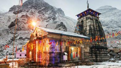 Foto de Uttarakhand esqueceu o pesadelo de Kumbh?  – Quartzo Indiano